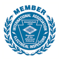 IAEI MEMBER - International Association Electrical Inspectors